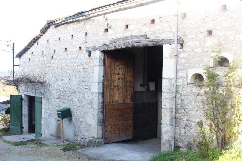Domaine de Saint Julien Castenau-Montratier Sainte-Alausie